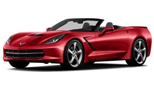 2018-2019 Corvette Stingray Convertible