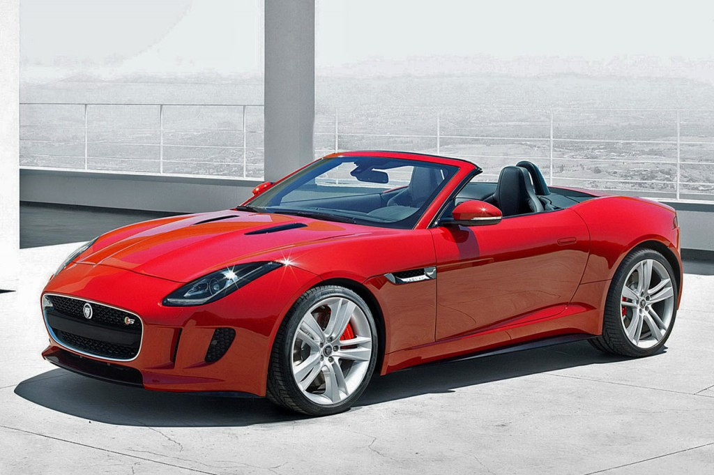 Jaguar F Convertible Exotic Car Rental In Phoenix Az Affordable