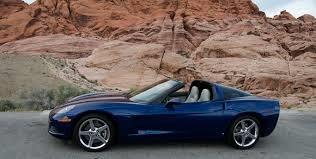 "2010 Corvette ""C6"" Coupe"