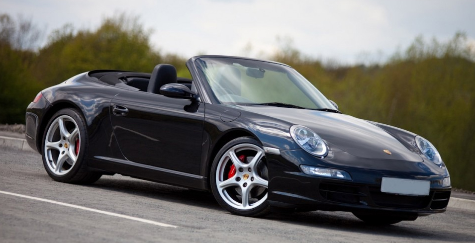 convertible car rental phoenix