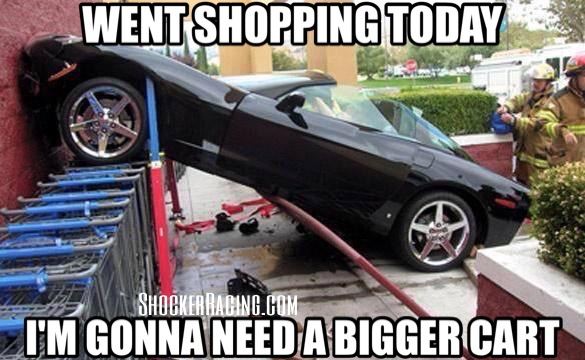 15 Hilarious Corvette Memes Exotic Car Rental In Phoenix Az