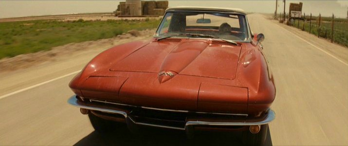 Chevrolet Corvette Stingray for rent in Pheonix