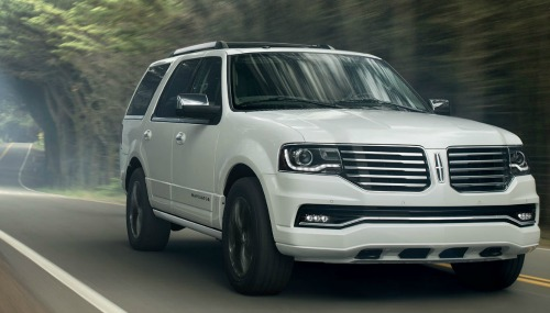 Rent Lincoln Navigator Phoenix, Tempe, Scottsdale Area