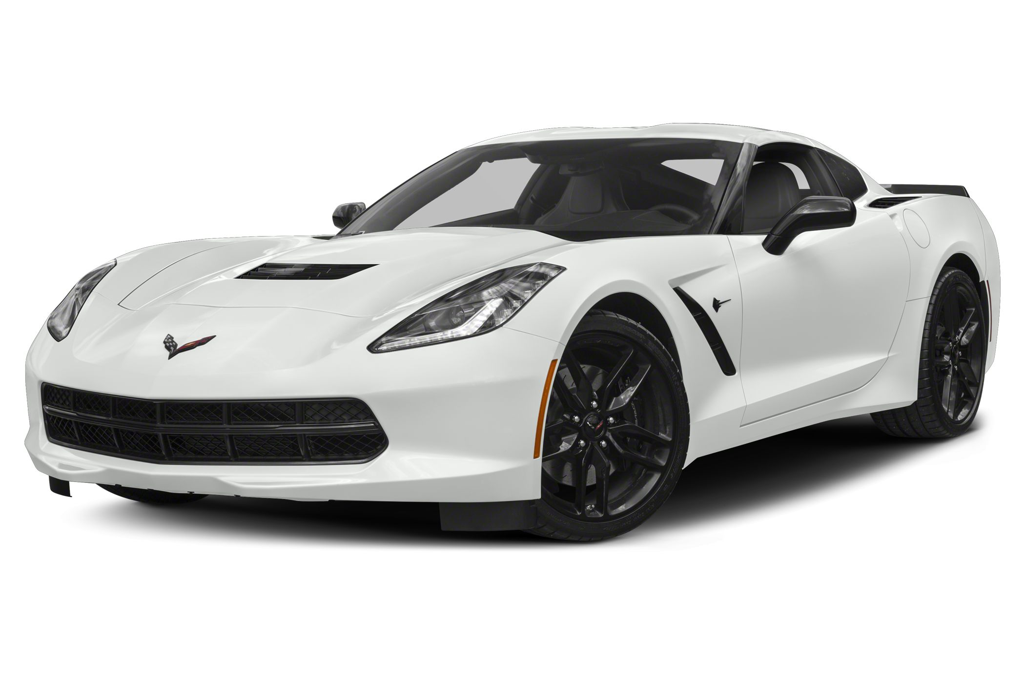 2014-2015 Corvette Stingray Coupe